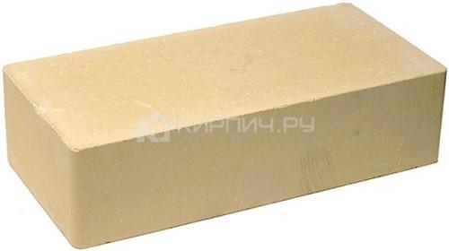 Кирпич одинарный М-250 солома гладкий