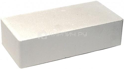 Кирпич полуторный М-250 белый гладкий