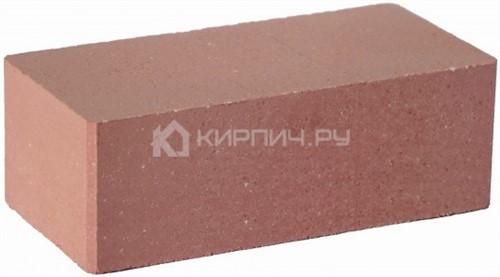 Кирпич гиперпрессованный полуторный М-250 красный гладкий