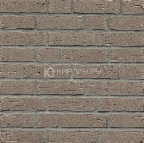 Кирпич клинкерный Feldhaus Klinker Sintra argo K680NF ручная формовка 240х115х71