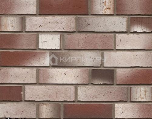 Кирпич клинкерный Feldhaus Klinker Vario ardor tarino K923DF ручная формовка 240х115х52