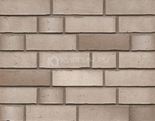 Кирпич клинкерный Feldhaus Klinker Vario argo albula K941NF ручная формовка 240х115х71