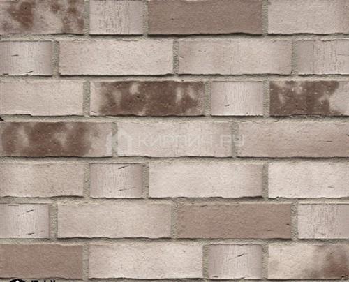 Кирпич клинкерный Feldhaus Klinker Vario argo silex K947NF ручная формовка 240х115х71