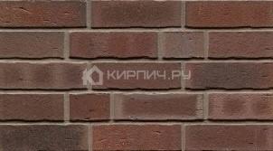Кирпич клинкерный Feldhaus Klinker Vascu geo merleso K748NF ручная формовка 240х115х71