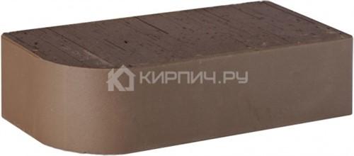 Купить Кирпич LODE Brunis F15 радиус R-60 полнотелый гладкий 250х120х65 М-500 дешевле