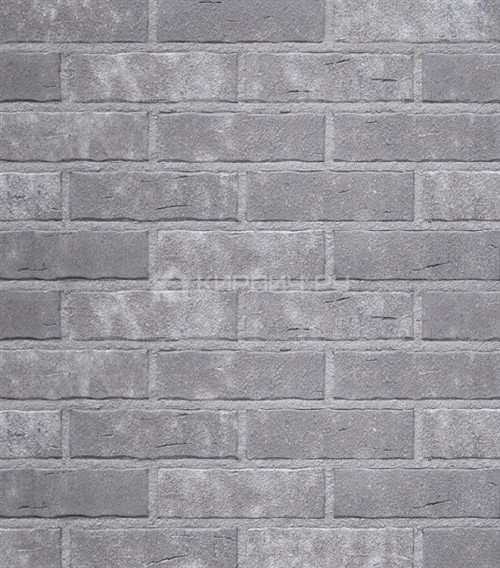 Кирпич для фасада Roben Greetsiel friesisch-rot NF гладкий 240х115х71