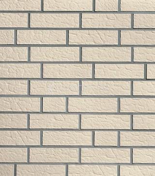 Кирпич для фасада Roben Rysum flamm-bunt NF рельефный 240х115х71