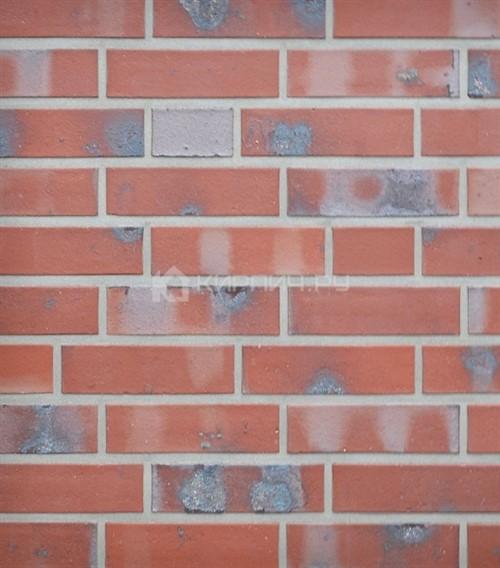 Кирпич для фасада Roben Sheffield NF гладкий 240х115х71