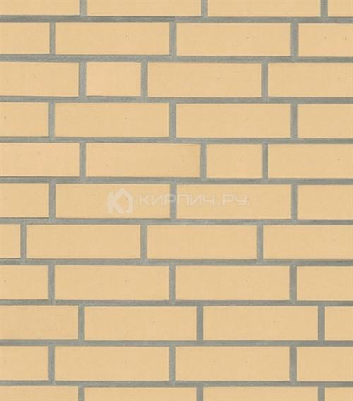 Кирпич клинкерный Roben Sorrento sand-weiß NF гладкий 240х115х71