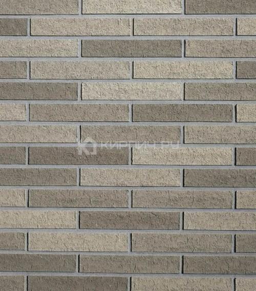 Купить Кирпич клинкерный Roben Yukon granit NF рельефный 240х115х71 дешевле