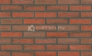 Кирпич клинкерный Terca Awangarda Odena рельефный 250х60х65