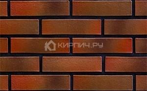 Кирпич клинкерный Terca Futura Cyberna гладкий 250х60х65