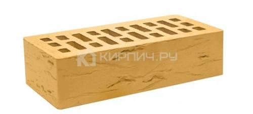 Купить Кирпич М-300 Янтарный камень одинарный Старый Город дешевле