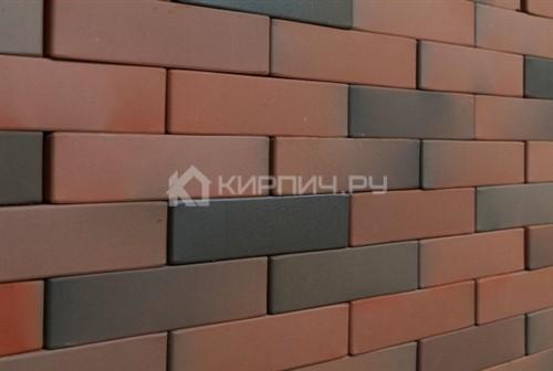 Кирпич одинарный Аренберг гладкий М-150 КС-Керамик