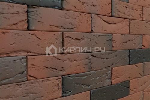 Кирпич  М-150 Аренберг одинарный кора дерева КС-Керамик