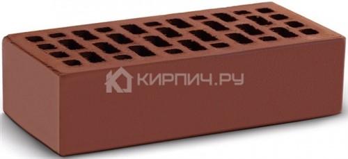 Кирпич для фасада бавария микс одинарный гладкий М-150 КС-Керамик