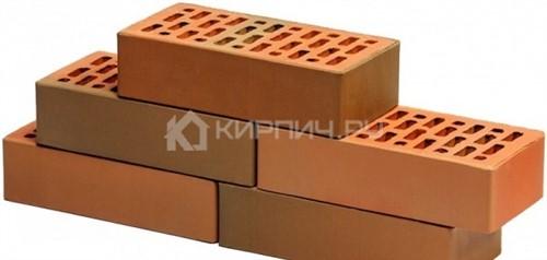 Купить Кирпич баварская кладка одинарный гладкий М-150 Браер дешевле