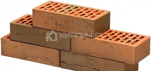 Купить Кирпич баварская кладка одинарный Терра М-150 Браер дешевле