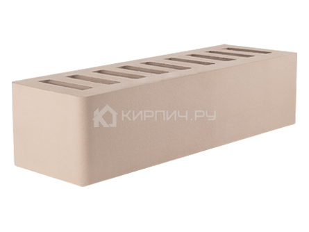 Кирпич  М-150 белый евро гладкий СтОскол