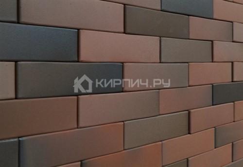 Кирпич одинарный Эльц гладкий М-150 КС-Керамик