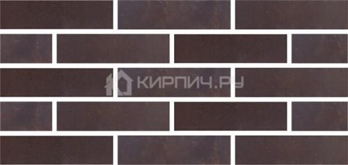 Кирпич для фасада ГАМБУРГ гладкий одинарный М-175 Славянский