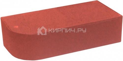 Кирпич облицовочный гляссе гладкий полнотелый R60 М-300 КС-Керамик