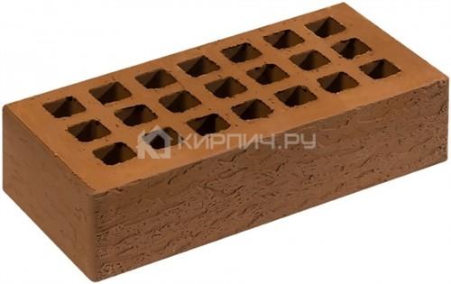 Кирпич одинарный какао кора дуба М-150 Саранск