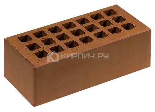 Кирпич  М-150 какао полуторный гладкий Саранск