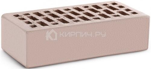 Кирпич одинарный камелот микс гладкий М-150 КС-Керамик