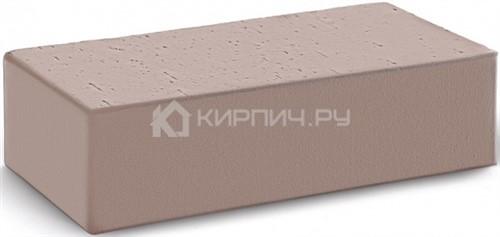 Кирпич одинарный камелот темный шоколад гладкий полнотелый М-300 КС-Керамик