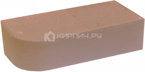 Кирпич облицовочный камелот темный шоколад гладкий полнотелый R60 М-300 КС-Керамик