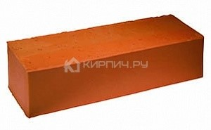 Кирпич 250х85х65 Terca (Wienerberger) RED гладкий