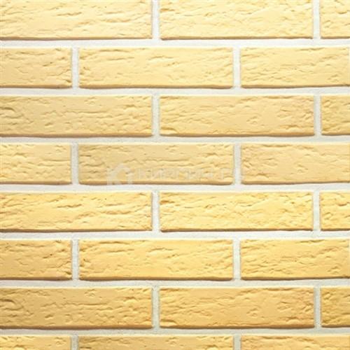 Кирпич для фасада керамический Terca (Wienerberger) SAFARI риф щелевой 250х85х65