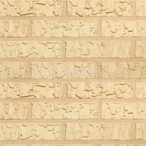 Кирпич 250х85х65 Terca (Wienerberger) SAFARI VULCANO рельефный щелевой