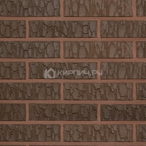 Кирпич Wienerberger TERRA VULCANO рельефный 250х85х65
