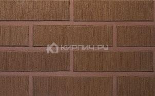 Кирпич для фасада керамический Terca (Wienerberger) TERRAKOTA  гладкий щелевой 250х85х65