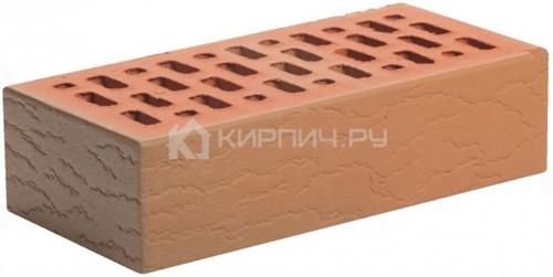 Кирпич одинарный красный флеш Антик М-150 Магма