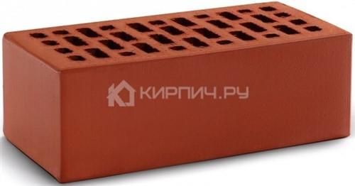 Кирпич  М-150 красный полуторный гладкий КС-Керамик