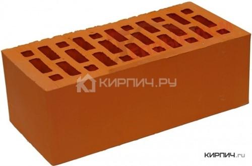 Кирпич НЗКМ красный полуторный гладкий М-150