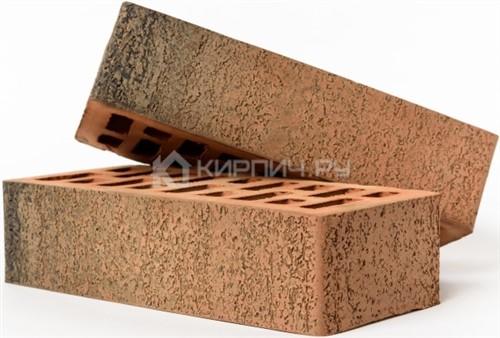 Купить Кирпич для фасада Латера Коричнево-Черный одинарный М-175 дешевле