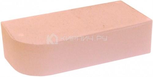 Кирпич М-300 лотос одинарный гладкий полнотелый R60 КС-Керамик