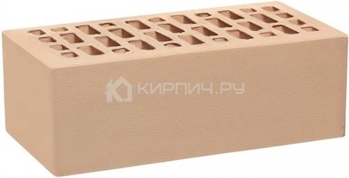 Кирпич лотос полуторный гладкий М-150 КС-Керамик