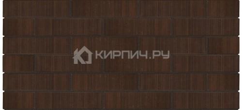Кирпич одинарный Premium Fusion velour бархат М-175 Керма