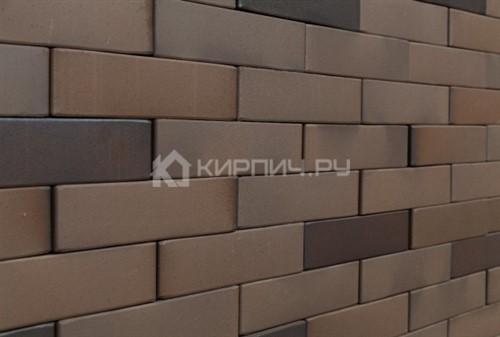 Кирпич одинарный Рочестер гладкий М-150 КС-Керамик