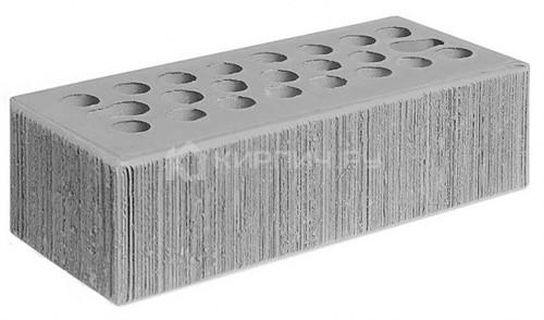 Кирпич Керма серебро одинарный бархат М-150