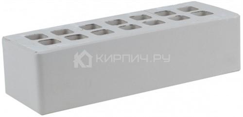 Купить Кирпич евро размер серый гладкий М-175 ЖКЗ дешевле