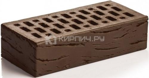 Кирпич  М-150 шоколад одинарный Антик Магма