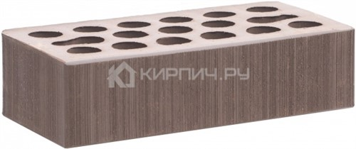 Кирпич Керма шоколад одинарный бархат М-150