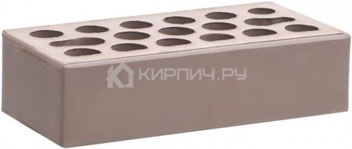 Кирпич Керма шоколад одинарный гладкий М-150