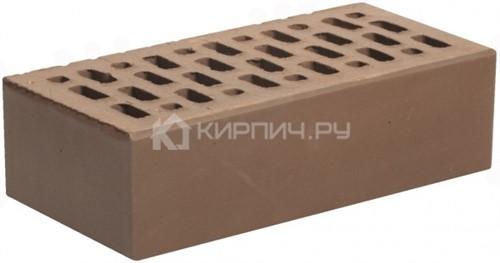 Кирпич одинарный шоколад гладкий М-150 Магма